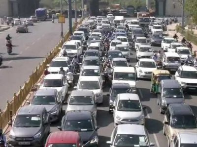 सीएम केजरीवाल ने एनसीआर में रहने वालों को भी एहसास करा दिया, कि 'दिल्ली दूर है'