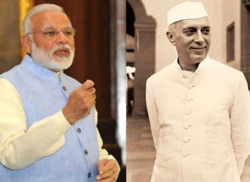 Opinion – जवाहरलाल नेहरू की दो गलतियों को नरेंद्र मोदी ने दुरुस्त तो कर दिया है