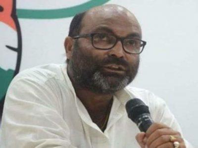 अजय कुमार लल्लू- सत्ता का दम और दंभ आत्मबल को पंगु न बना दे!