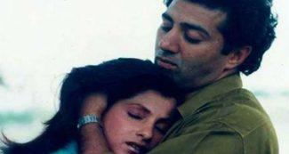 एक वीडियो ने डिंपल कपाड़िया और सनी देओल के प्यार को कर दिया था उजागर, बच्चे बुलाते हैं 'छोटे पापा'