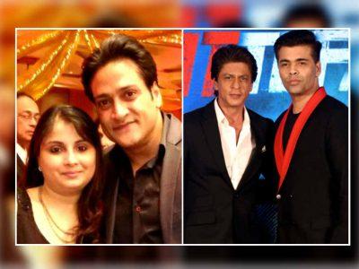 इंदर कुमार की पत्नी का नेपोटिज्म पर चौंकाने वाला खुलासा, शाहरुख खान – करण जौहर की खोली पोल
