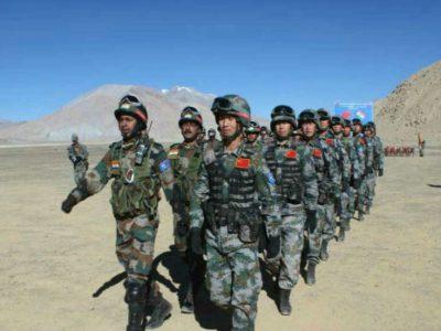निकल गई चीन की हेकड़ी, लद्दाख में 2 किमी हटा पीछे, मुंहतोड़ जवाब से ड्रैगन पस्त