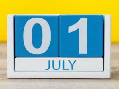 1 जुलाई, बुधवार का राशिफल: साल के सातवें महीने की होगी शानदार शुरुआत, गुड न्यूज