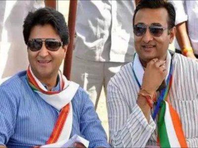 मध्य प्रदेश उपचुनाव से पहले कांग्रेस को बड़ा झटका, 3 सौ से ज्यादा कार्यकर्ता बीजेपी में शामिल