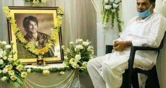 सुशांत की संपत्ति पर पिता का दावा, 'मैं हूं उसका वारिस, सब कुछ मेरा है, केवल मेरा हक'