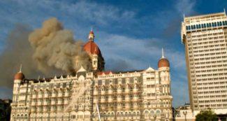 मुंबई को दहलाने की धमकी, ताज होटल पर मंडराया आतंकी साया, दोहराया जाएगा 26/11 !