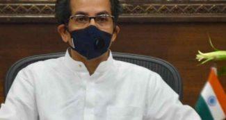 महाराष्ट्र में फिर लग सकता है लॉकडाउन, मुख्यमंत्री उद्धव ठाकरे ने दिए संकेत