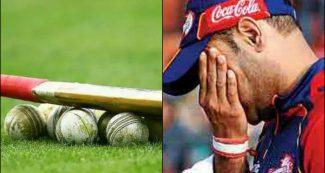 कोरोना ने ली भारतीय क्रिकेटर के पिता की जान, सहवाग-गंभीर ने मांगी थी मदद