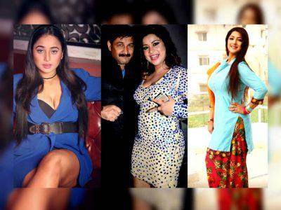 भोजपुरी फिल्मों पर राज करने वालीं ये 5 एक्ट्रेस अब तक नहीं बन पाईं सुहागन, नहीं हो पाई शादी