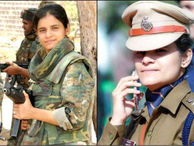 Success Story: मामूली बस कंडक्टर की बेटी बन गई IPS ऑफिसर, एक अजनबी की बात ने जिंदगी बदल दी