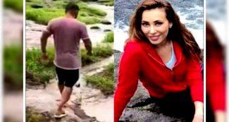 यूलिया वंतूर और सलमान खान ले रहे हैं मॉनसून का मजा, बारिश में भीगी हुई तस्वीरें आई सामने