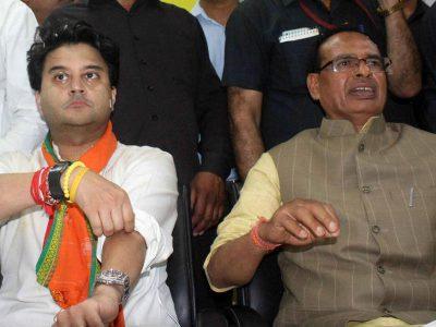 शिवराज सिंह चौहान मंत्रिमंडल में सिंधिया खेमे की बल्ले-बल्ले, बीजेपी नेताओं को किया गया नजरअंदाज