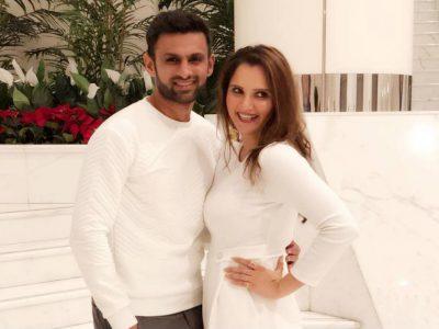शोएब मलिक की पहली पत्नी नहीं है सानिया मिर्जा, जानिये किससे हुई थी पहली शादी