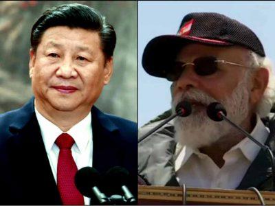 पीएम मोदी के लेह दौरे से हिल गईं चीन की चूलें, भारत को सिखा रहा है- माहौल खराब ना करें