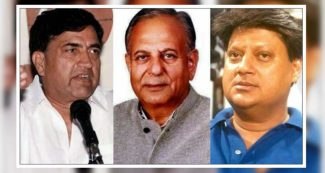 राजेश पायलट, माधवराव सिंधिया और जितेंद्र प्रसाद – गांधी परिवार से बगावत और फिर रहस्यमय मौत