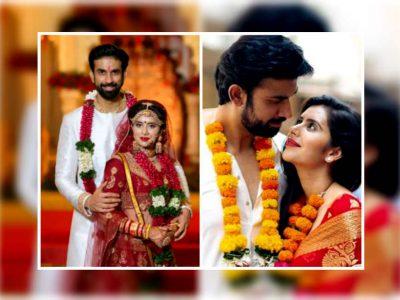 सुष्मिता सेन के भाई की शादी टूटने की कगार पर, पत्नी चारू असोपा ने ब्रेनवॉश के आरोप पर ये कहा