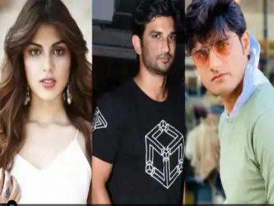 सुशांत केस- एक्टर ने रिया चक्रवर्ती और संदीप सिंह पर उठाये सवाल, वीडियो तेजी से वायरल