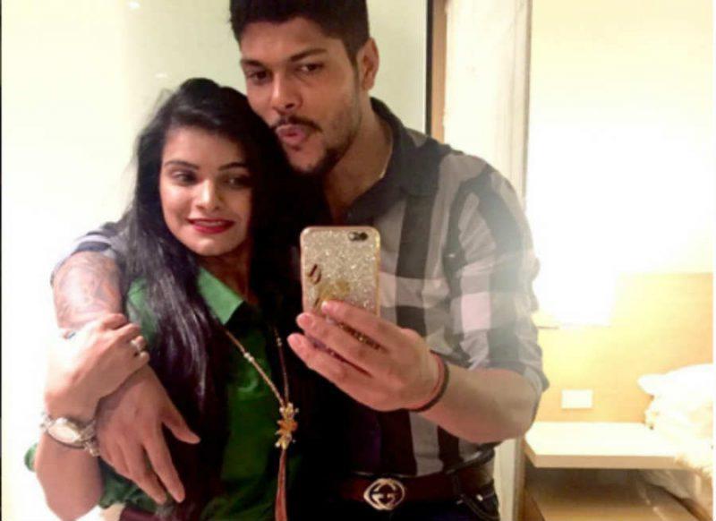 आईपीएल में तान्या से इस तरह मिले थे उमेश यादव, एकदम फिल्मी है लव स्टोरी