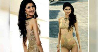 टॉप मॉडल-फेमिना मिस इंडिया फाइनलिस्ट बनीं IAS, UPSC में आई 93 रैंक, मां-बाप को बेटी पर गर्व