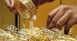 सोने की कीमत में 5,500 रुपये की गिरावट तो वहीं चांदी में 16,500 रुपये टूटी, दीवाली पर ये होगा भाव