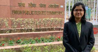UPSC इंटरव्यू में पूछा गया सवाल-मुम्बई IIT में क्यों घूमती हैं गाय ? ये जवाब देकर सिमी बन गईं IAS