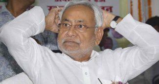 जदयू को जीत दिलाने के लिये नीतीश के 'नंबर-2' ने संभाला मोर्चा, पिछले कुछ समय से थे 'गायब'!