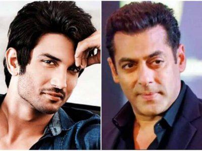 ऐसा था सलमान खान का सुशांत के साथ व्यवहार, बिग बॉस के संतोष शुक्ला ने आंखों-देखी बताई
