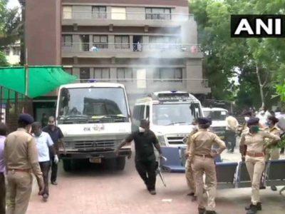 अहमदाबाद: कोरोना हॉस्पिटल में आग, 8 मरीजों की दर्दनाक मौत, PM मोदी ने की इतने मुआवजे की घोषणा
