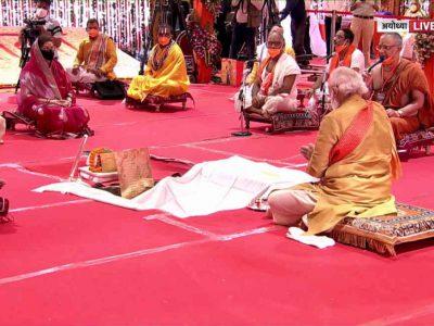 Opinion/ राम मंदिर- सृजन की बधाई