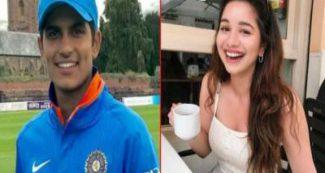एक जैसे कैप्शन के साथ तेंदुलकर की बेटी और शुभमन गिल ने शेयर की तस्वीर, फैंस लगा रहे दिमाग!