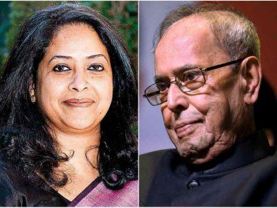 वेंटिलेटर पर हैं पूर्व राष्ट्रपति प्रणब मुखर्जी, बेटी शर्मिष्ठा ने याद किया 8 अगस्त 2019 का दिन