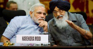 NDA की सबसे पुरानी पार्टी ने छोड़ा बीजेपी का साथ, दो दशक से ज्यादा का था साथ!