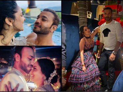 ब्वॉयफ्रेंड के साथ अंकिता लोखंडे के रोमांटिक वीडियो वायरल, फैंस बोले- 'सुशांत और अंकिता हमेशा रहेंगे'