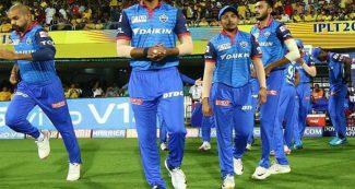 जीत के बाद भी बढी दिल्ली कैपिटल्स की मुश्किल, आसान नहीं आगे का सफर!