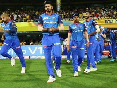 मुकाबले से ठीक पहले दिल्ली कैपिटल्स को लगा बड़ा झटका, दिग्गज क्रिकेटर चोटिल