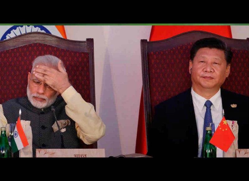 भारत-चीन : 3 दिन में 2 बार घुसपैठ की कोशिश, जानिये ब्लैक टॉप पर क्यों है ड्रैगन की नजर?