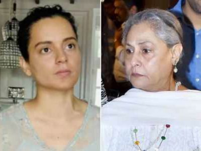 पहले किया था लिहाज, अब कंगना रनौत ने जया बच्चन को भी धो डाला, आर-पार के मूड में पंगा गर्ल!