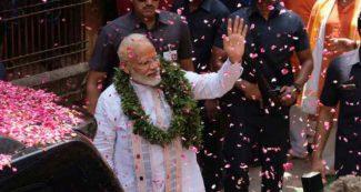 प्रधानमंत्री नरेन्द मोदी के वो 5 बड़े फैसले, जिसने उनकी लोकप्रियता को और बढाया