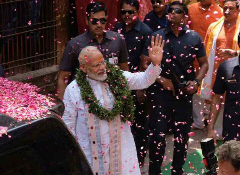 PM मोदी अब तक कर चुके हैं 103 करोड़ रुपये का दान, जानिए कब, कहां और किसको दिया दान