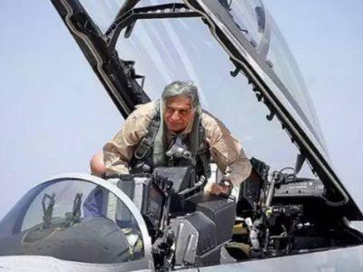 आसमान में था विमान, एकाएक बंद हो गया इंजन, फिर रतन टाटा ने ऐसे बचाई थी सबकी जान
