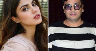 सुशांत के डायरेक्टर दोस्त ने रिया चक्रवर्ती की बताई 'सच्चाई'!, ड्रग्स केस में कई चेहरे होंगे बेनकाब!