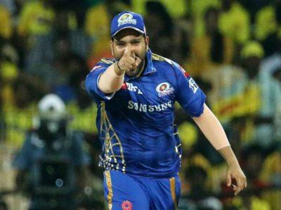 दिग्गज क्रिकेटर का सवाल, क्या RCB को चैंपियन बना सकते हैं रोहित शर्मा?