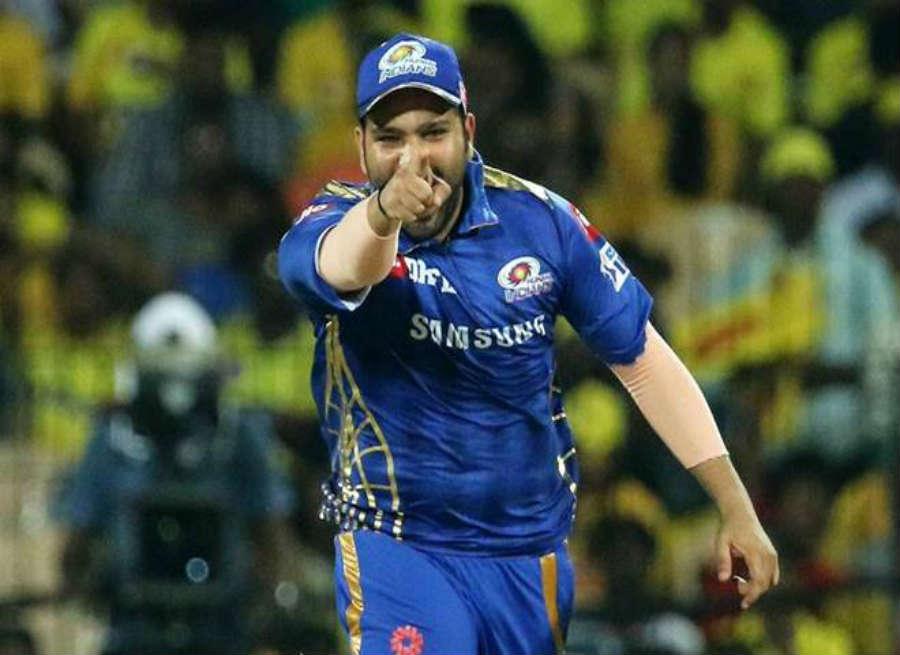 Rohit Sharma IPL4