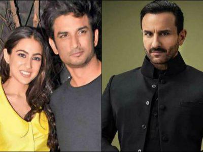ड्रग्स केस- सारा अली खान से बेहद नाराज हैं पिता सैफ! सामने आई चौंकाने वाली बात