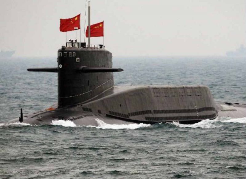 चीन की मुश्किल बढ़ी, भारत के बाद थाईलैंड ने भी दिया झटका, सबमरीन डील रद्द