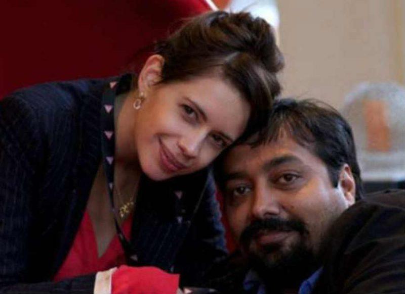 अनुराग कश्यप को लेकर अब दूसरी पत्नी ने भी तोड़ी चुप्पी, कल्कि कोचलीन का शॉकिंग बयान