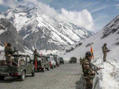 थर्राया चीन, 500 चीनी सैनिकों को खदेड़ कर 4 किलोमीटर अंदर तक घुस गई भारतीय सेना!