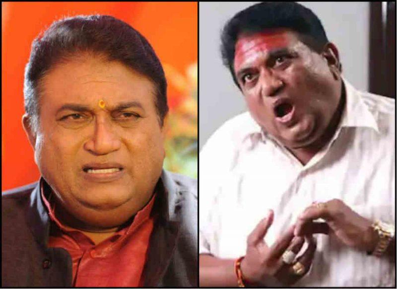 PM condoles the death of Telugu actor Shri Jaya Prakash Reddy