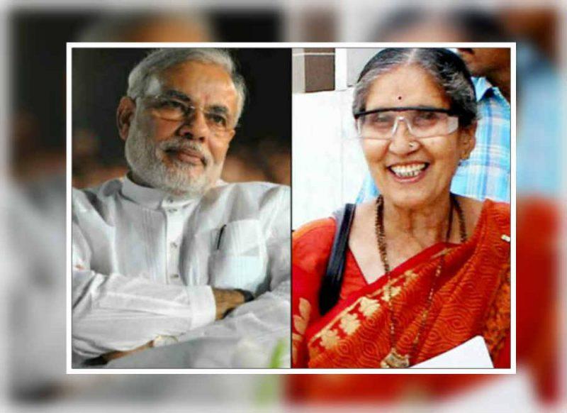Inside Story: पत्नी को छोड़कर क्यों चले गए थे नरेन्द्र मोदी? जसोदाबेन ने खुलकर बताई एक-एक बात