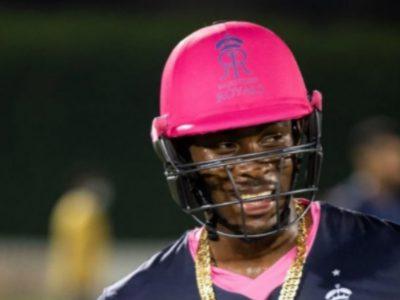IPL 2020-RR vs CSK: जोफ्रा आर्चर ने महज 2 गेंदो में बना डाले 27 रन, जानिए कैसे